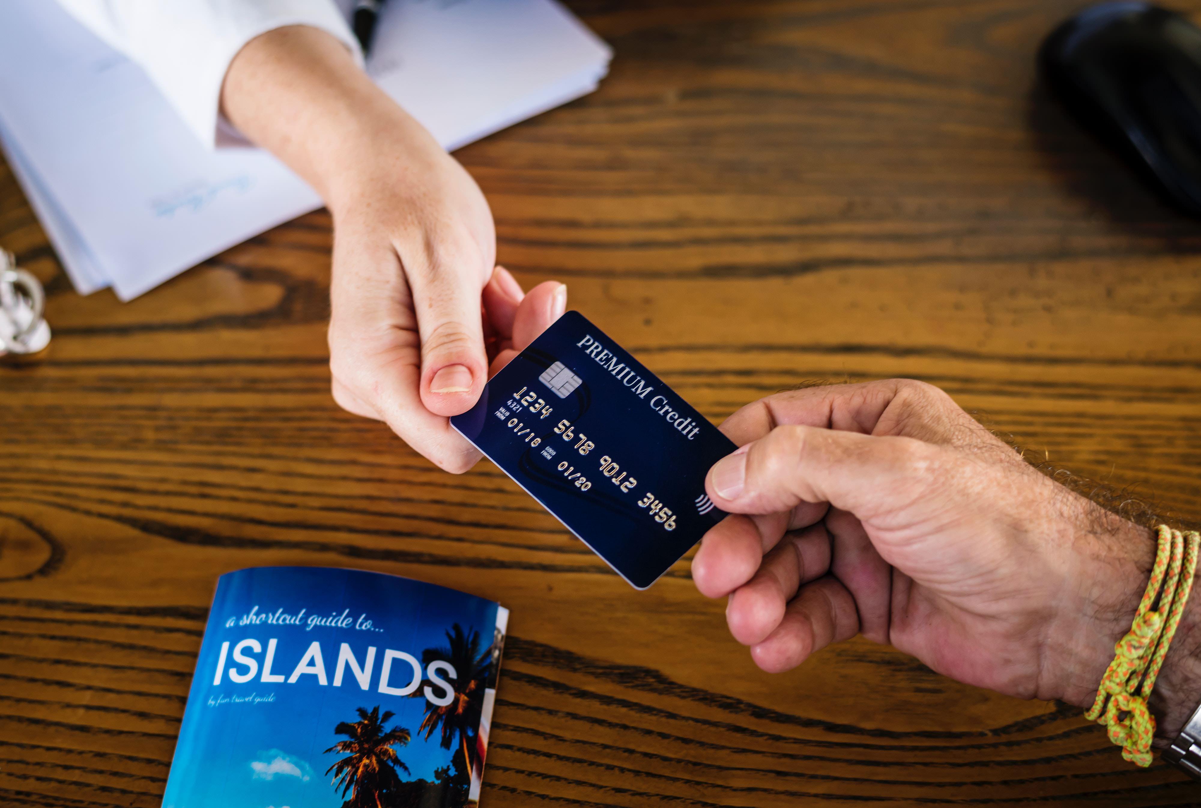 信用卡理財|信用卡額度是什麼?小資族如何用這3昭隨時調高額度?最高多少?